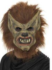 Maschere per carnevale e teatro gomma , prodotta in Spagna
