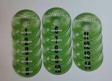 Clinton Anderson  FUNDAMENTALS SERIES - GROUNDWORK 14 DVD's
