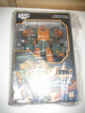 New Transformers Roadbuster FansProject WB004 Warbot Revolver Core MISB