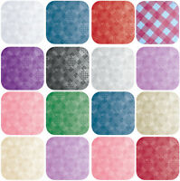 Paper Table Cloths Disposable Square Covers Party Wedding Slip Banquet Catering