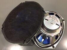2x Mopar OEM 6x9 Speaker Woofer FCA Chrysler Jeep Dodge Premium Sound Package