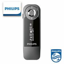 Philips MP3 Player SA1208 Mini Digital Media Player Gift Black