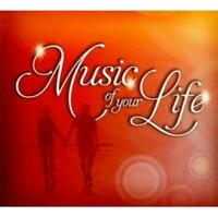 Music of Your Life 10 CD Box Set Time Life 150 Hits New Sealed