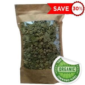 Great Mullein Verbascum thapsus Organic Dried Herbal Tea 100% Pure