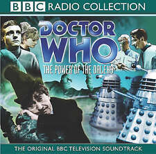 Doctor Who , The Power of the Daleks by BBC Audio, A Division Of Random House (CD-Audio, 2004)