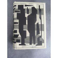 Jean de Bonnot  Histoire de la gravure moderne Bellini Avolta 132/333  Exemplair