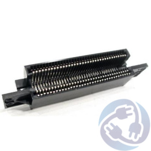 72 Pin Connector Replacement Cartridge Slot For Nintendo NES Console Game
