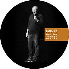 Louis C.K. - Live at Madison Square Garden [New Vinyl LP] Explicit, Picture Disc