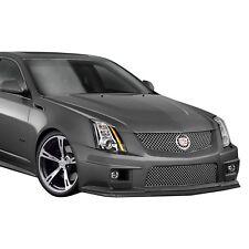 For Cadillac CTS 2009-2013 Duraflex G2 Style Fiberglass Front Splitter Unpainted