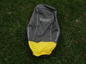 Dudek Paragliding Paraglider Back Pack Stuff Sack Hiking Climbing Bag PPG