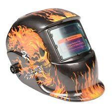 US Pro Solar Welder Mask Auto-Darkening Welding Helmet Arc Tig mig grinding