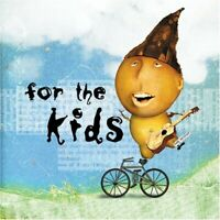 For The Kids - Various - For The Kids CD QXLN The Fast Free Shipping
