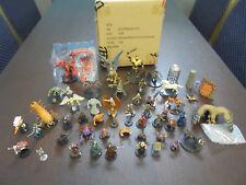 Deadly Foes Complete Set - 52 Miniatures - D&D - Pathfinder - Case Incentive