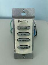 Casablanca Ceiling Fan Inteli-Touch Wall Control - W32 - 70053703