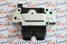 GENUINE VAUXHALL ASTRA H / ZAFIRA B - TAILGATE LOCK MECHANISM - New 13188851
