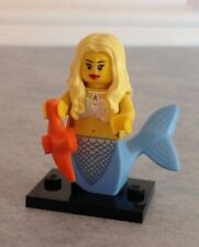 Lego Mermaid Minifigure CUSTOM NEW cus025