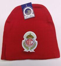 New! Club Deportivo Toluca cuff less beanies