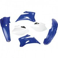 Complete body kit yamaha yz250/450f oem-color - Ufo YAKIT305E-999