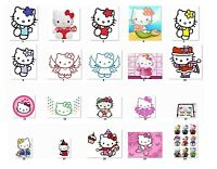 Personalized Return Address Labels Favor tags Kitten  Buy 3 get 1 free (K4)