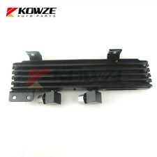 Oil Cooler For Mitsubishi Pajero Montero Shogun 2nd 3.0L 6G72 MB033779
