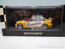 Minichamps : BMW 320i Wiecher-Sport WTCC 2005  - 400052432