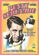Penny Serenade (DVD, 2008) Cary Grant