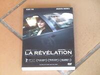 DVD - LA REVELATION - Kerry Fox / A Marinca / H.C. Schmid - VF