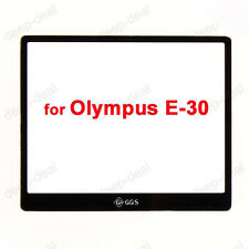 GGS LCD Optical Glass Screen Protector for Olympus E30