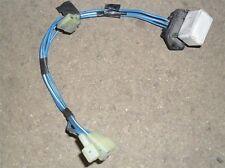 Heater blower fan resistor, Mazda MX5 mk1 mk2 MX-5 & Eunos, 1989-2005