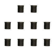 Time Sert 12155 M12 x 1.5 x 24.0 Carbon Steel Insert - 10 Pack