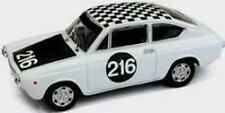 "Fiat Abarth OTS 1000 #216 ""Vallelunga"" 1966 (Progetto-K 1:43)"