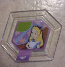 Disney Infinity Power Disc  - Alice's Wonderland