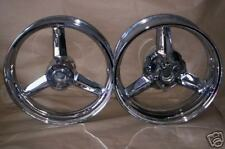 HONDA CBR WHEEL CHROME CHROMING