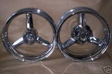 KAWASAKI VULCAN NINJA WHEEL CHROME CHROMING
