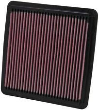 K&N Hi-Flow Performance Air Filter 33-2304 fits Subaru Outback 2.0 D,2.5 i,2