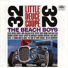 The Beach Boys - Little Deuce Coupe 200G MONO LP REISSUE NEW ANALOGUE PROD.