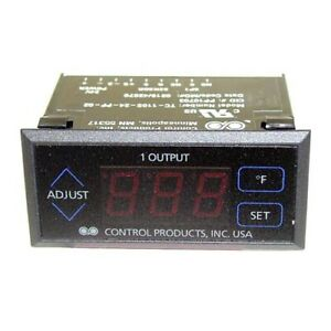 Pitco OEM # PP10703, 24V Temperature Controller for Rethermalizers