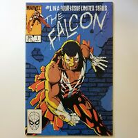 The Falcon #1 Limited Series (Nov 1983, Marvel Comics)