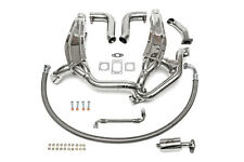 Fabspeed Porsche 911 Turbo 930 Sport Headers with Heat