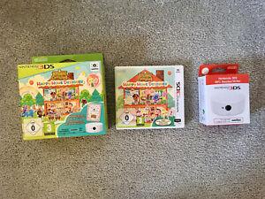 Animal Crossing: Happy Home Designer + amiibo Card + NFC Reader/Writer Nintendo