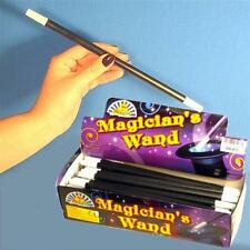 Magic Magical Magician Wand Tricks Kids Party Joke Harry Potter Set Fancy Dress