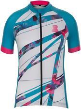 ffe904157bfc9 Boardman Womens Sport Fit Cycling Jersey Short Sleeve Bike Bicycle Clothing