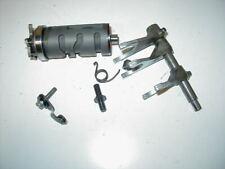 Schaltung kompl. Getriebe Honda XRV 750 Africa Twin 93-