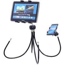 Steckfuß SpiDer Tablet Ständer & Handy Halterung Halter Holder für iPad Samsung