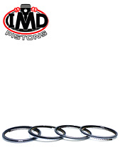 KAWASAKI Z650 KZ650 PISTON RING SETS (4) STD