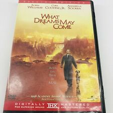 What Dreams May Come Special Edition Standard Dvd 2002 Widescreen