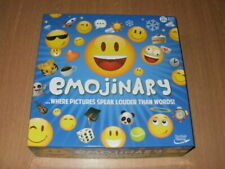 EMOJINARY Board Game by Rocket Games **PERFECT CONDITION*