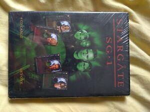Stargate sg1 trading cards base sets