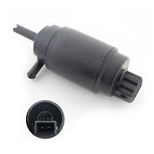VW Polo 6NF Variant2 Front Single Outlet Windscreen Window Washer Pump
