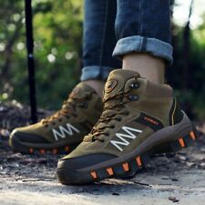 Hiking Boots Mountain actical Shoes Breathable Army Lace Up Military Us Outdoor